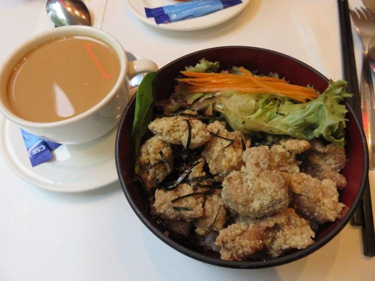《澳洲》墨爾本 Old Melbourne Gaol & D House Cafe 糖潮茶餐廳