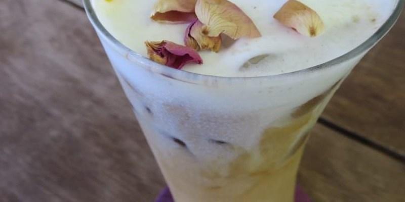 《台東蘭嶼》漂流木咖啡 Driftwood 蘭嶼濃縮在餐桌上