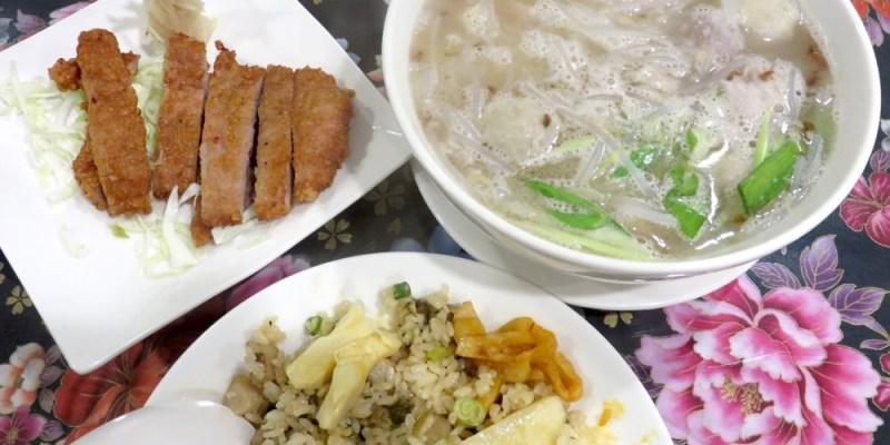 《台北》六堆伙房 客家精緻麵食館 錦州店 Liouduei Kitchen