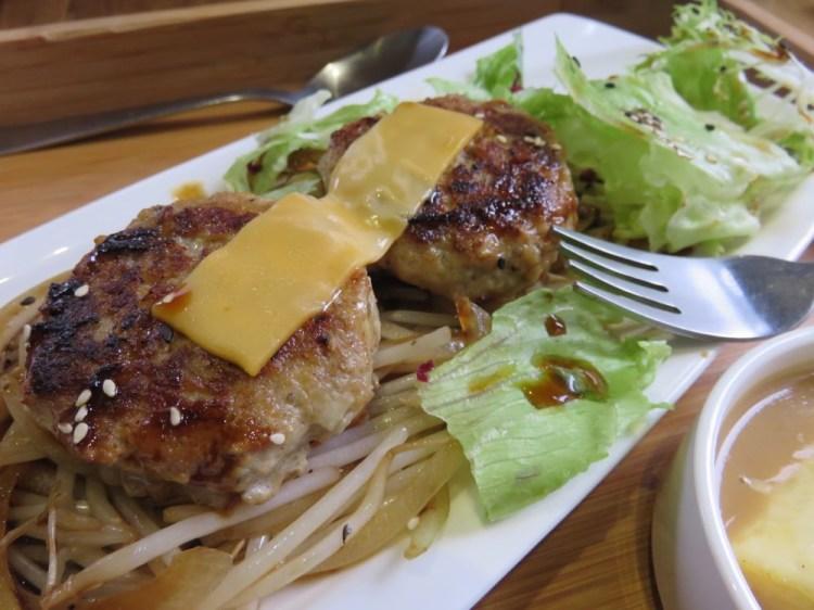 台北外送 米時 Rice Moment 米飯的千變萬化 體驗食物帶給自己的喜悅