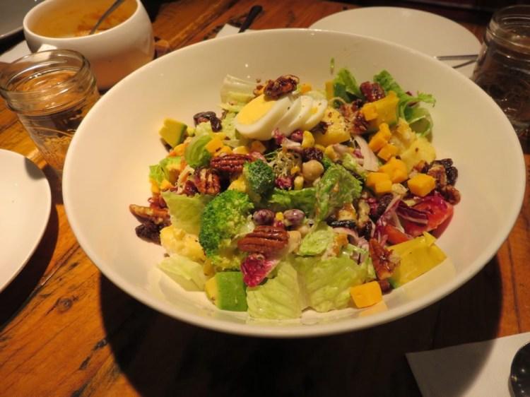 內湖吃素 Miacucina 義式蔬食料理 顛覆你對素食的刻板印象