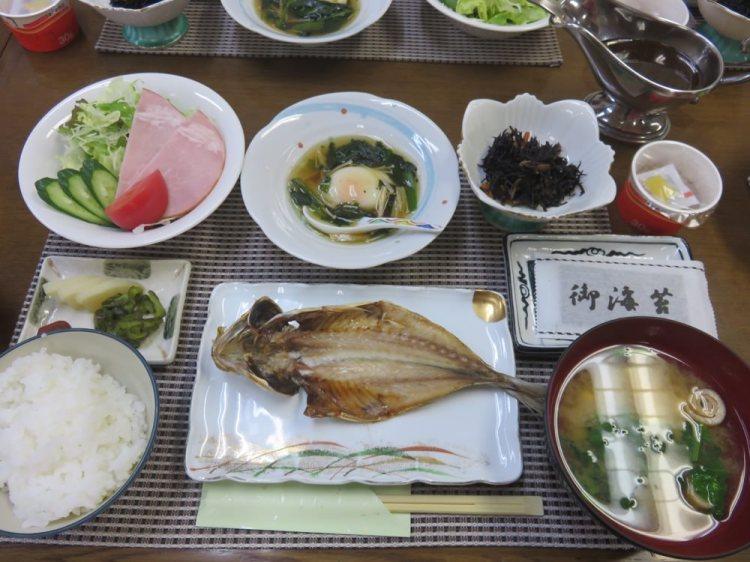 山中湖住宿 Lucustre ラコストリ山中湖 Yamanakako 晚餐 早餐