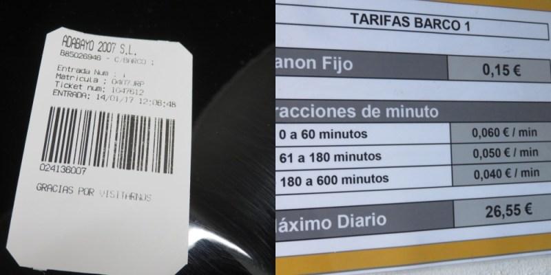 《西班牙》停車方便嗎?租車自駕找車位不求人
