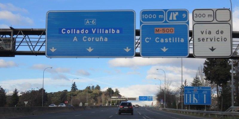 歐洲自駕西班牙篇省錢攻略交通規則