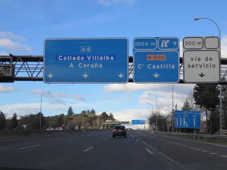 西班牙自駕心得與省錢攻略(附罰金
