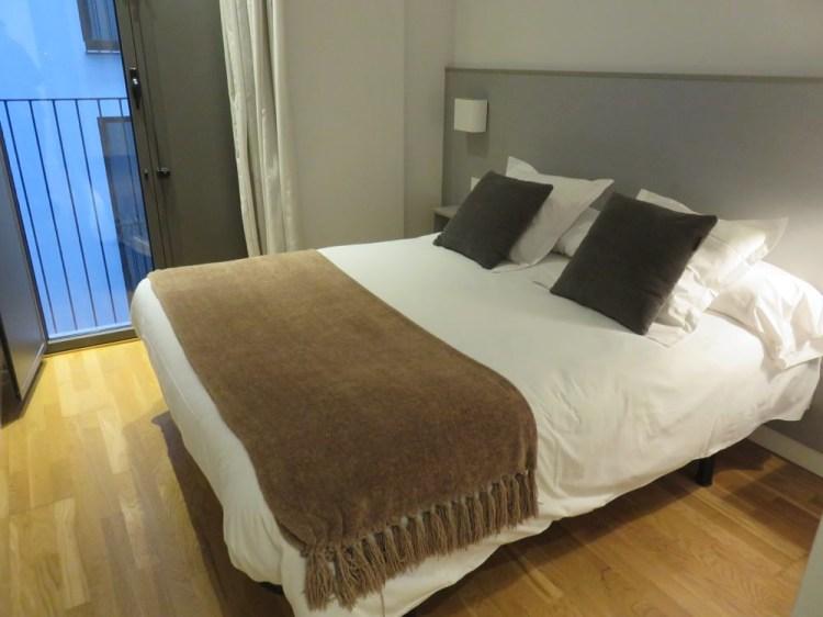 西班牙瓦倫西亞公寓Mon Suites Catedral一應俱全