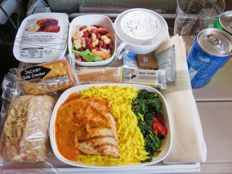 西班牙巴塞隆納飛台北轉杜拜阿聯酋航空 Emirates(阿聯酋退票手續費