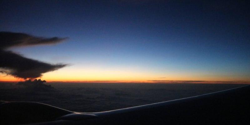 颱風飛機不飛 人要保險 心要冷靜 行程要彈性