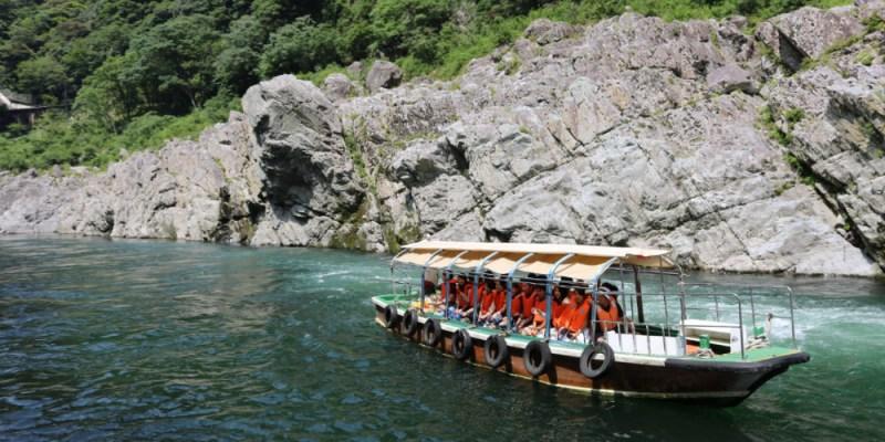 日本最後秘境 德島祖谷推薦景點路線