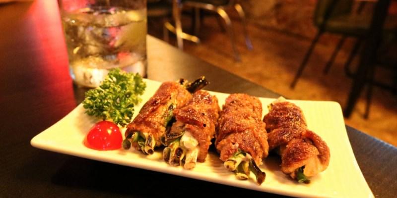 《不倒翁 Daruma》集各種友善的市民大道平價餐酒館 文末優惠