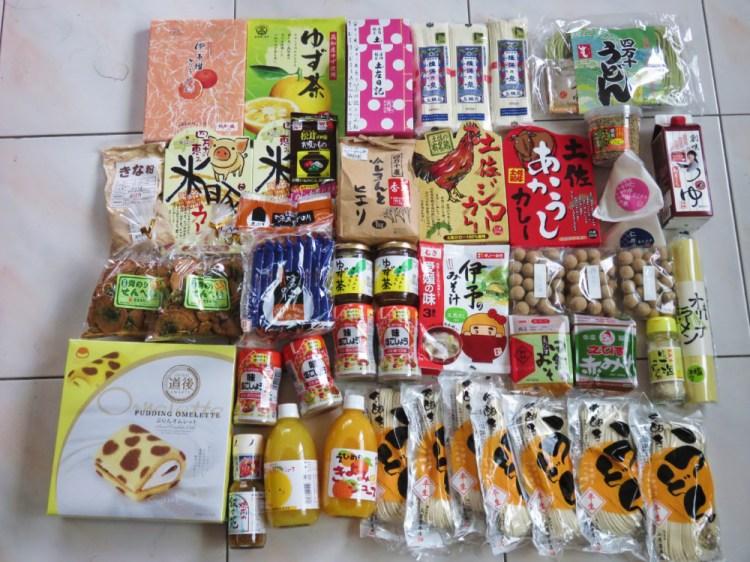四國伴手禮 日本人氣美味戰利品高知米土佐牛柚子醬好吃