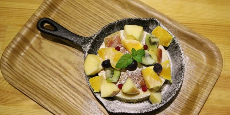 《CheerSu Cafe》Vegetarian paradise in Taipei