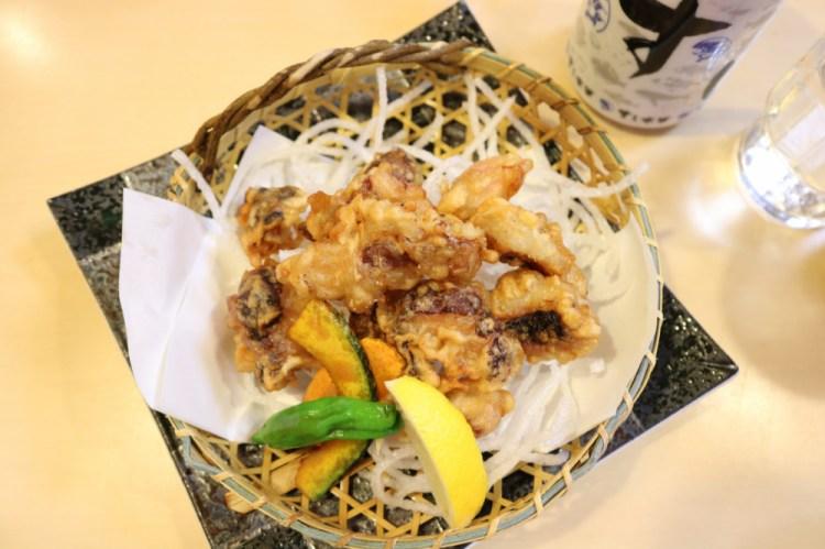 愛媛美食 水軍壽司瀨戶內海是我家水槽 海鮮大口吃