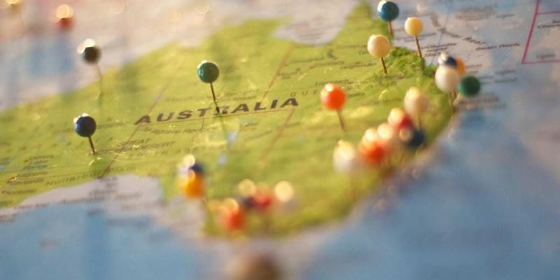 專欄   澳洲旅遊 墨爾本大洋路 壯麗景觀保證永生難忘