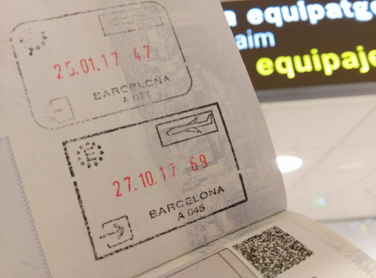 歐洲簽證ETIAS 2021起歐洲線上電子許可證(附教學與資料準備)