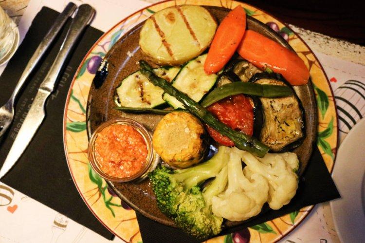《蝦說西語》西班牙點餐教學每日特餐一文上手