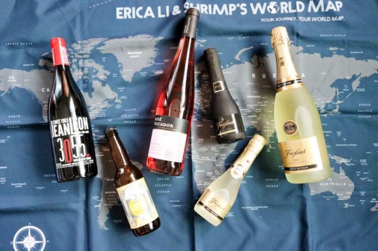 沒開瓶器開紅酒 只有瑞士刀照樣打開軟木塞