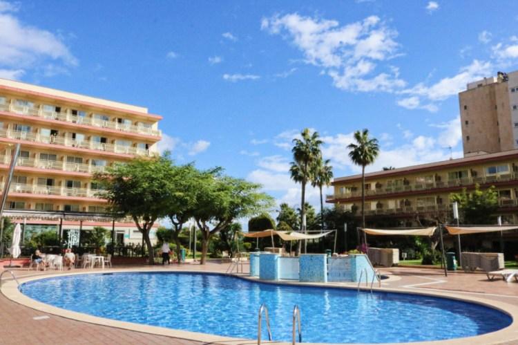 馬略卡島太陽神度假 住宿超值Hotel Helio Mallorca