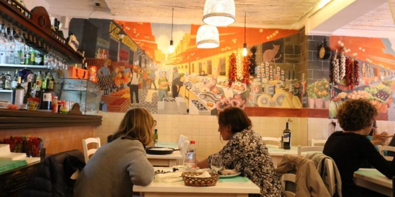西班牙馬略卡島Monolisto人氣小酒館下午照開