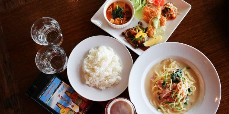 《日本》和歌山白濱 BARLEY Nagisa Beer鮮釀啤酒餐廳