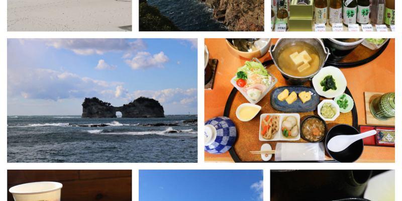 專欄 日本和歌山白濱 面海靠山景點美食玩透透 附自駕與巴士