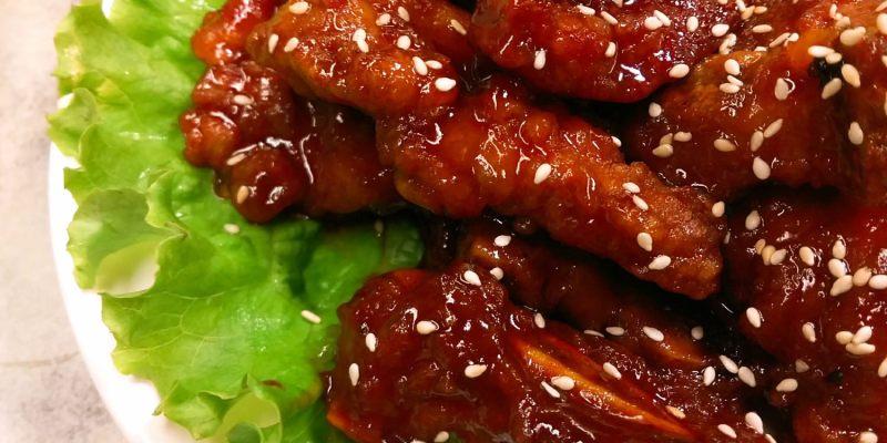 台北松山 四海一家 香噴噴豆酥鱈魚~讓人痛快的白肉鍋