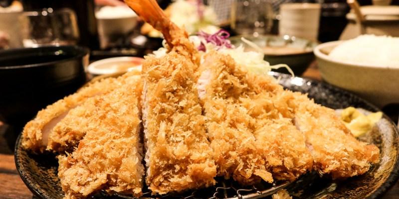 日本九州熊本勝烈亭炸豬排 平日超值午餐還有私房熱美式