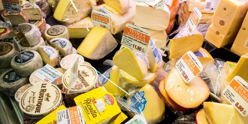 西班牙乳酪 山羊起司經典滋味 羊奶系列印象破表