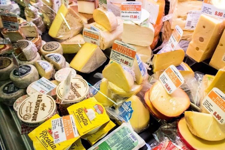 西班牙乳酪怎麼挑?山羊起司經典滋味,曼切格羊奶印象破表,還有混奶?