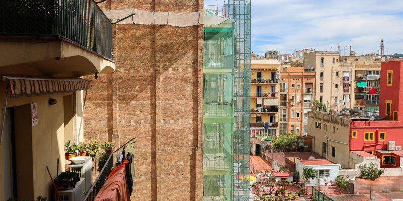 巴塞隆納旅館的觀光稅 隨房費收的錢為什麼價格不同