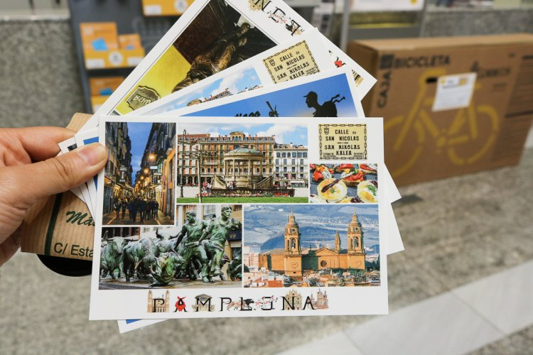 西班牙寄包裹 郵局快捷Correos行李箱也收喔