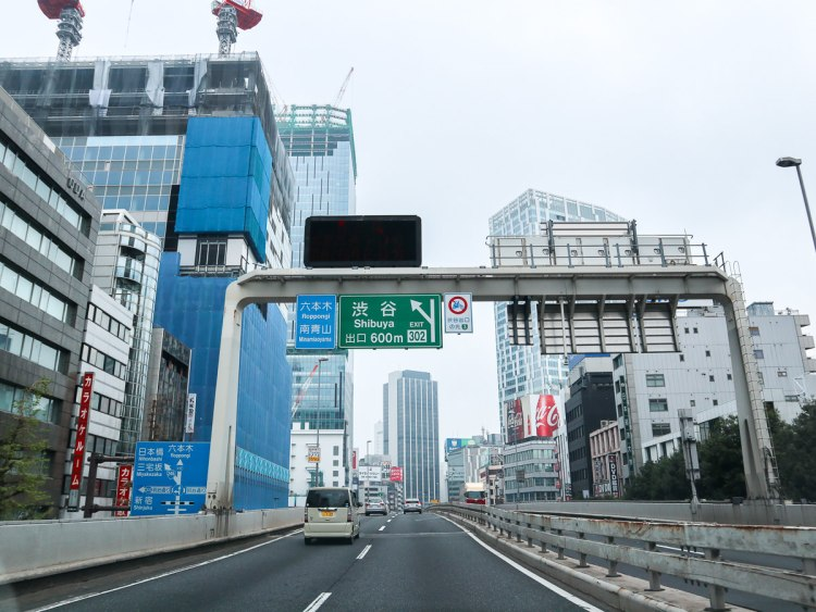 東京自駕方便嗎 奧多摩河口湖箱根開車注意(附費用明細