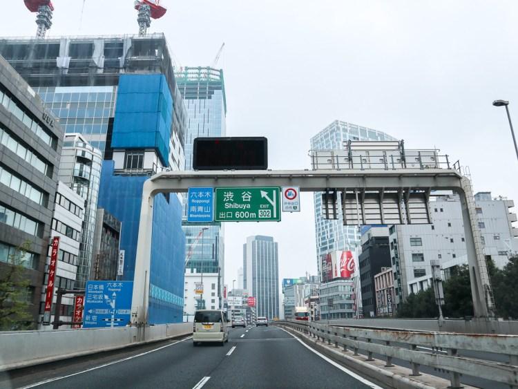 東京自駕方便嗎?奧多摩河口湖箱根開車注意(附費用明細