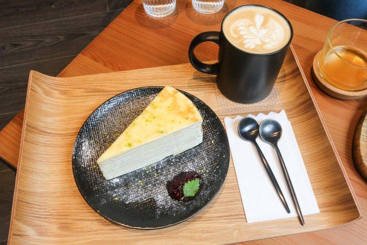 台北早午餐Library134輕鬆安靜適合工作的咖啡共享空間(附空間租借