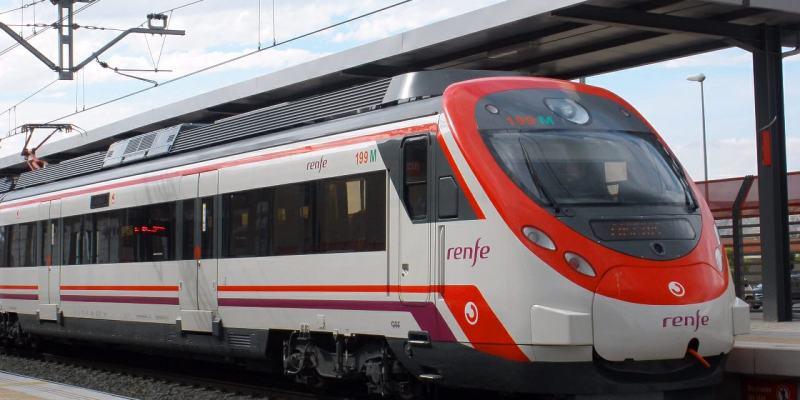 西班牙國鐵註冊步驟教學,Renfe火車買票QA問答收錄