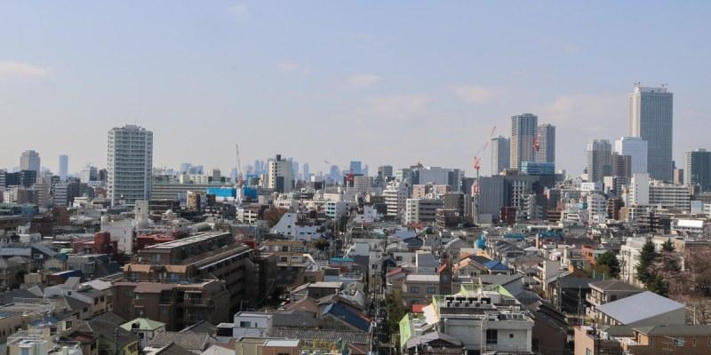 東京合法民宿評價。東京子合法月租日租套房。巢鴨篇