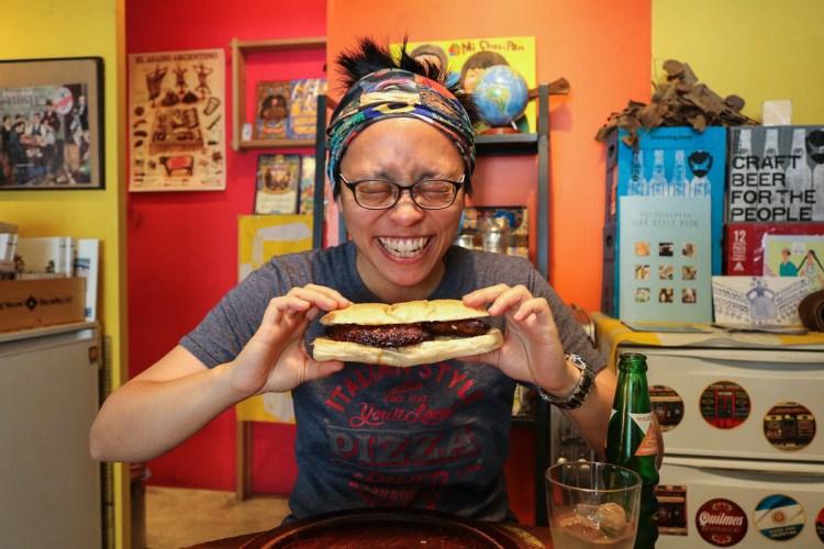 東京澀谷有?美食特輯CAMELBACK、阿根廷小吃、超市深度遊才知道吃貨清單