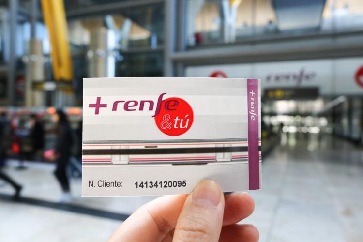 馬德里機場到市區交通,火車站介紹與T10交通卡2020最新