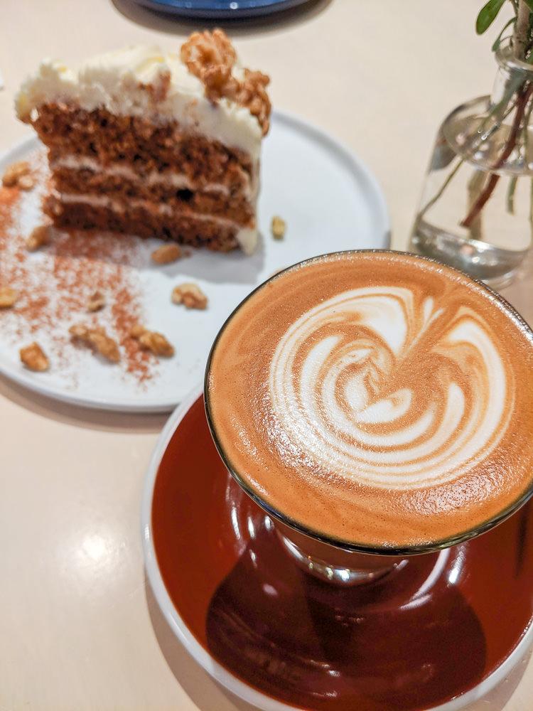台北內湖澳洲咖啡早午餐 Antipodean Specialty Coffee 非預約不可