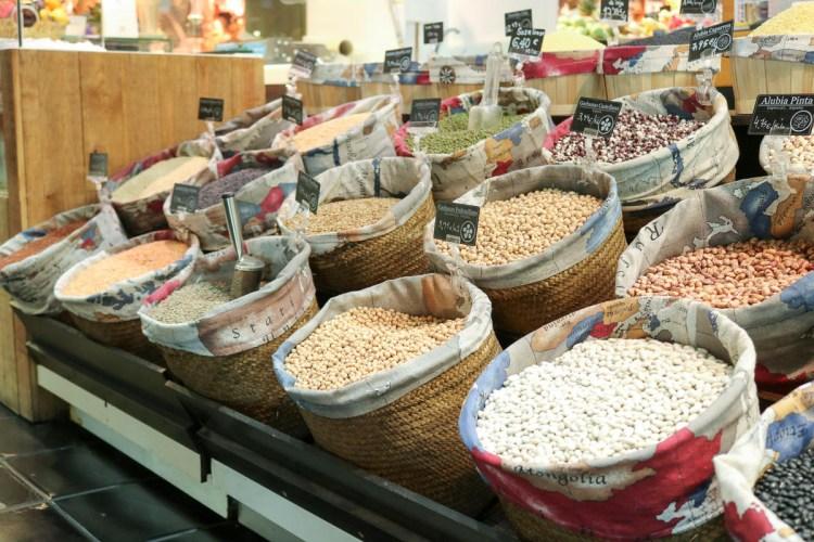 馬德里市場美食購物推薦|聖安東市場 Mercado de San Antón