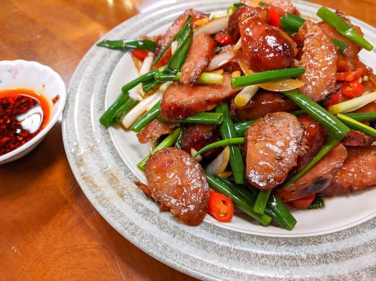 桃園復興鄉泰雅廚房 拉拉山上巴陵美食