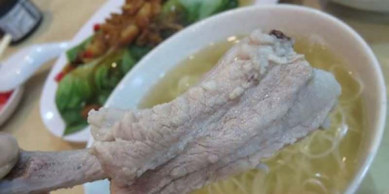 《新加坡》發起人肉骨茶。Founder Bak Kut Teh。日本大胃王比賽地點!!!
