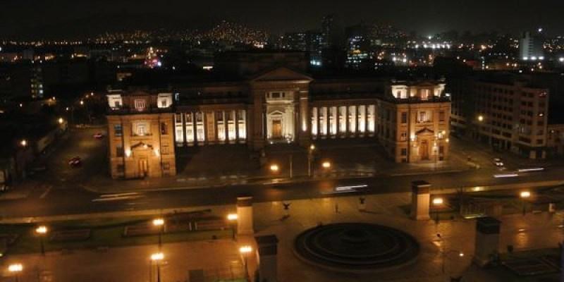 《南美》祕魯。利馬。Sheraton Lima Hotel。喜來登。原來蔡依林在祕魯這麼紅...