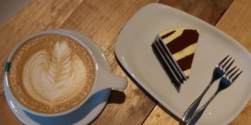 台中 冰河咖啡 Glacier Coffee Roasters if you have dream