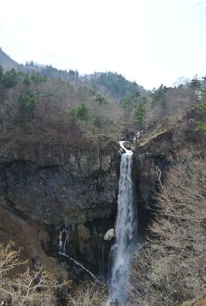 《日本》櫪木縣。世界遺產。日光。Nikko。華嚴瀑布。華厳の滝