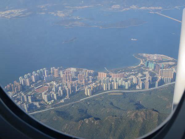 港澳。長榮航空。經濟艙促銷。香港電子簽證…注意