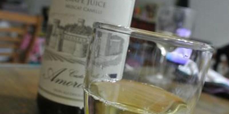 《美國加州》2012 Muscat Canelli Grape Juice 葡萄汁