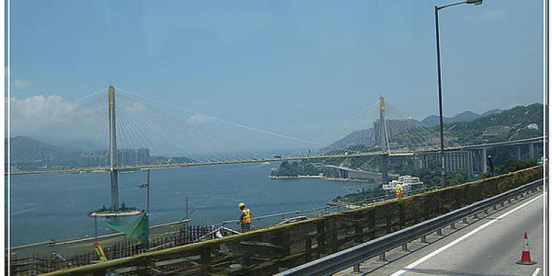 前進香港 自助旅遊重點整理