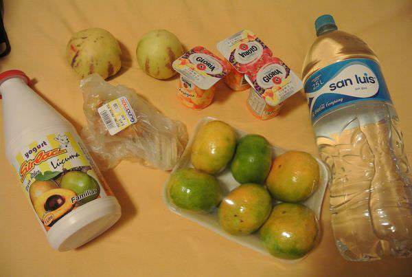 秘魯庫斯科十二角石 旅人好朋友超市特輯