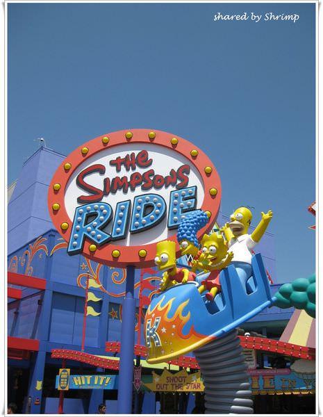 《美國加州》洛杉磯必訪景點Universal Studios Hollywood-part2 DOC BROWN'S Chicken